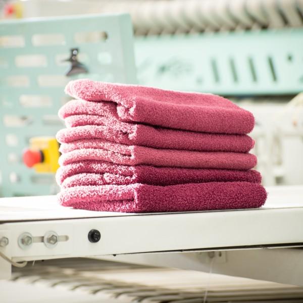 Registreren 2 wasgoed compleet