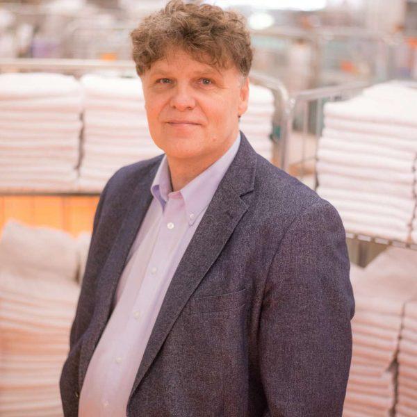 Ron Dijkkamp